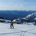Rapid Rainier: Elson and Carter Break Mount Rainier Speed Record