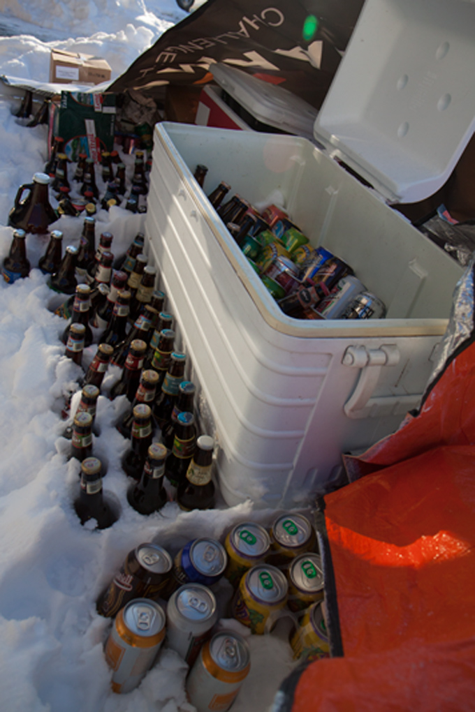 Behind the Beer: Backcountry's First-Annual Beer Test
