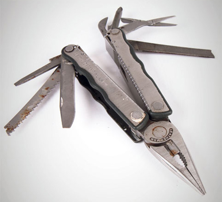 Tried & New: Leatherman Blast