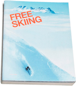 Free Skiing by Jimmy Odén