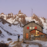 The Hard Way Out: Catedral Norte, Patagonia