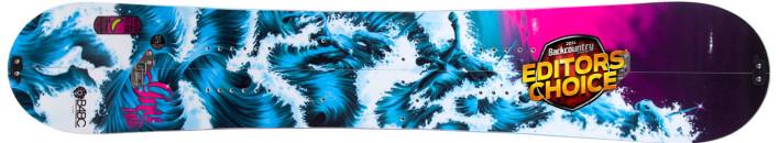2014 Gnu 8pro Splitboard