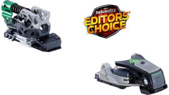 2014 Editors' Choice Awards – AT and Telemark Ski Bindings