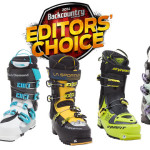 2014 Editors' Choice Awards – The best AT and Telemark Ski Boots