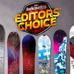 2014 Editors' Choice Awards – Snowboards