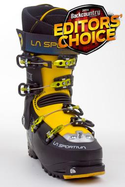 2014 La Sportiva Spectre Boot
