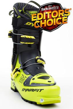 2014 Dynafit TLT6 MTN Boot