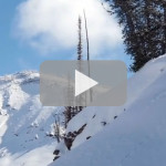 Mountain Skills: Ski Cutting a Slope
