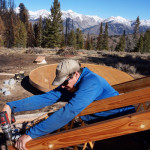 From the Ashes: Sun Valley Trekking's Coyote Yurts Rise Up