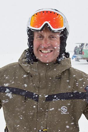 Jay Prentiss [Photo] Alden Pellett