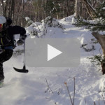 Video: One-Legged Shred