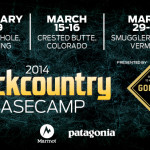 Backcountry Magazine announces Basecamp lineup for Crested Butte, Colo.