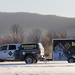 Backcountry Basecamp Tour 2014