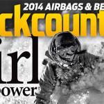 Covergirl Jen Hudak On Skiing Mechanics, Good Lattes and Miley Cyrus