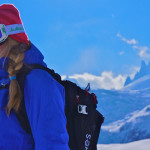 Daley Dose: On Tour With Splitboarder Liz Daley