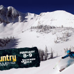 Backcountry Basecamp Heads To Jackson Hole, Wyoming