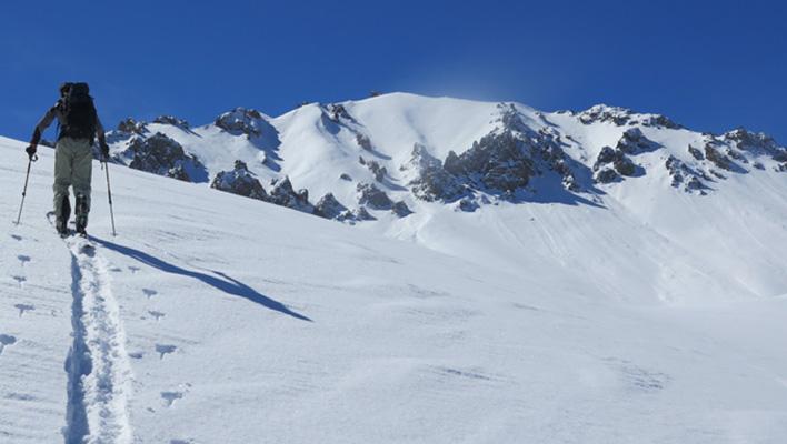 Bamiyan Backcountry: The 4th Annual Afghan Ski Challenge