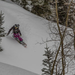 TransWorld SNOWboarding partners with Backcountry Magazine for 2016 Splitboard Test