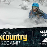 Backcountry Magazine announces Basecamp lineup for Smugglers' Notch, Vt