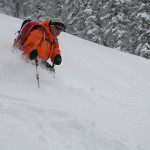 Before the Backcountry Shots: Tom Murphy Talks Avalanche Education