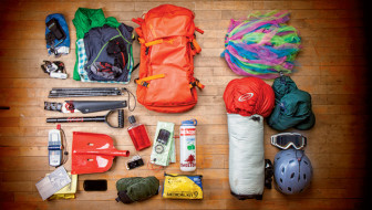 Pack 'N' Play: What to Bring on your Next Hut Trip