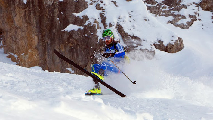 Should we care about ski mountaineering in the Olympics? Look to mountain biking for the answer