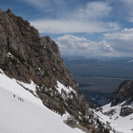 The Grand Teton: A Johnstone Family Picnic