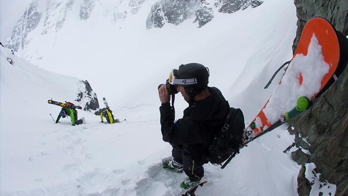 Snow Shooter: Chris Christie