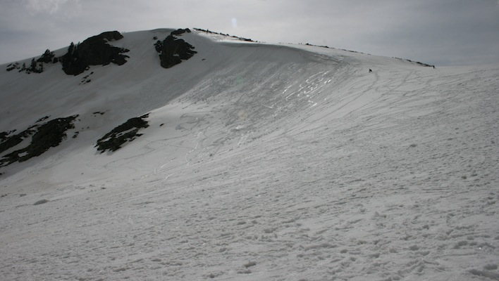 Summer Stashes: ST. MARY'S GLACIER