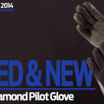 Palm Pilot: Black Diamond Pilot Glove