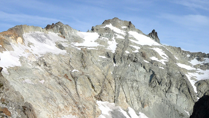 Summer Stashes: Mount Daniel