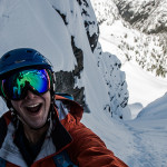 Snow Shooter: Reuben Krabbe