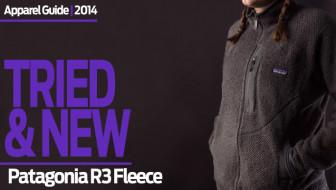 Gender Bender: Patagonia R-3 Hi-Loft Fleece