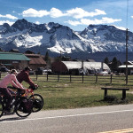 Saddle Sores & Summits: Cycling to Ski Idaho's Sawtooth Mountains
