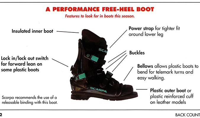 Performance-Free-Heel
