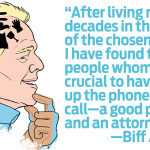 Biff America: On Crucial Communication