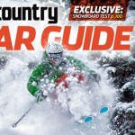 2015 Gear Guide Takes Off