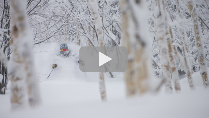 Video: Powderwhore Productions' Some Thing Else