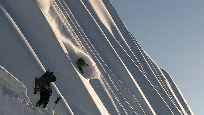 Snow Shooter: Will Wissman