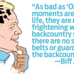 Biff America: On 'Oh Sh*t' Moments