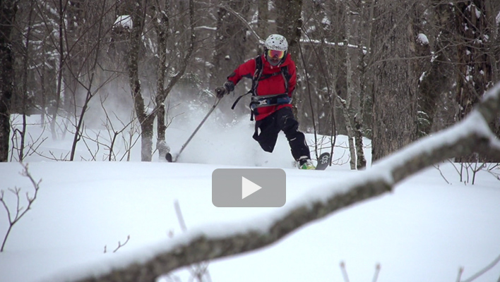 T-Bar Films Trailer Release, One Wasatch Map Announced, Beast 16 gets Certified and Early Snow