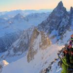 Snow Shooter: Cedric Bernardini