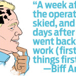 Biff America: On Priorities