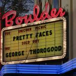 Pretty Faces: The World Premiere