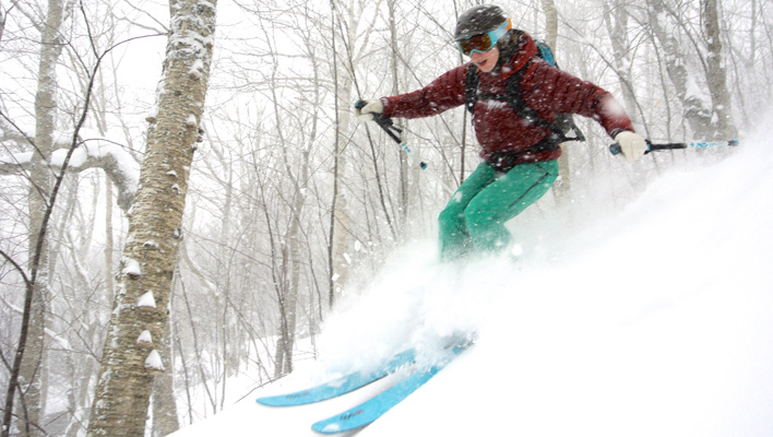 Women's Specific: Are female-focused skis necessity or preference?
