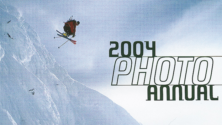 Cover Story: Big Air