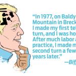 Biff America: On Telemarking