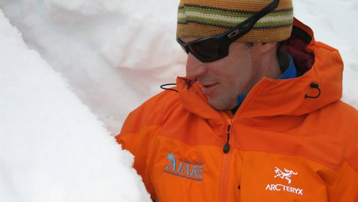 Mountain Skills: Brian Lazar on 20 years of education, safety and snow science