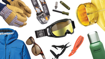 Timeless Tools: Backcountry items that never lose their virtue