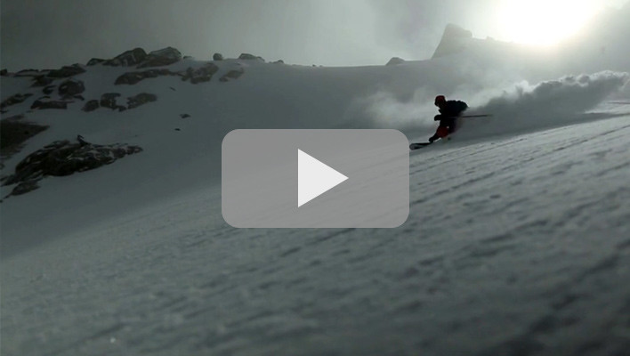 Video: Glen Plake's Chamonix